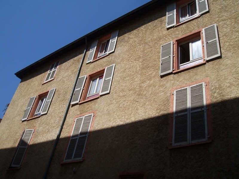 Alquiler  apartamento Voiron 439€ CC - Fotografía 4