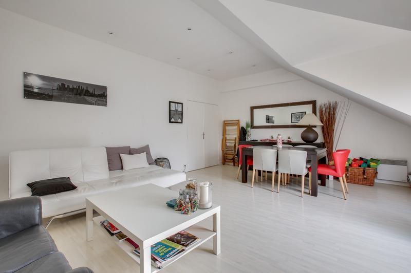 Sale apartment Versailles 799000€ - Picture 2