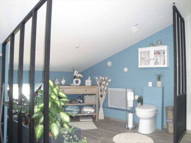Vente maison / villa Echire 299520€ - Photo 8