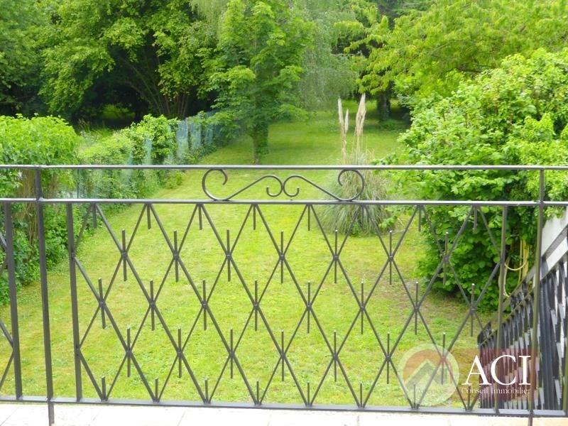 Vente maison / villa Montmagny 440000€ - Photo 2