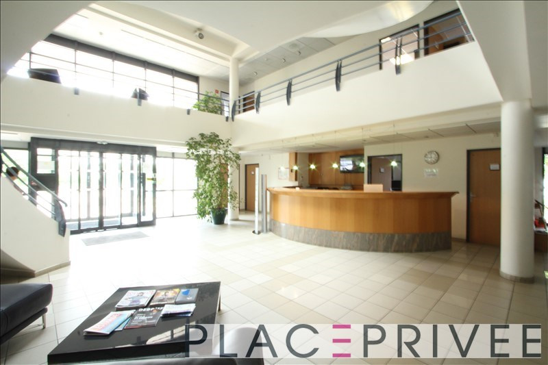 Rental office Nancy 308€ HC - Picture 2