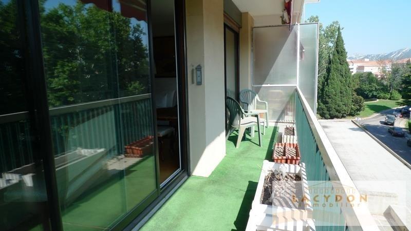 Sale apartment Marseille 12ème 210000€ - Picture 2