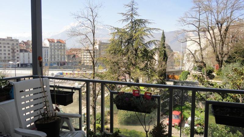 Location appartement Grenoble 865€ CC - Photo 2