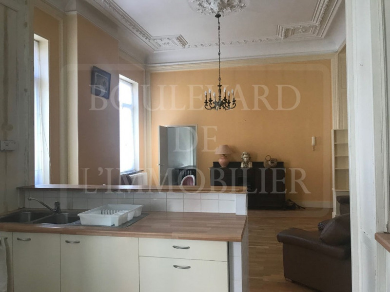 Vente appartement Tourcoing 112 000€ - Photo 6