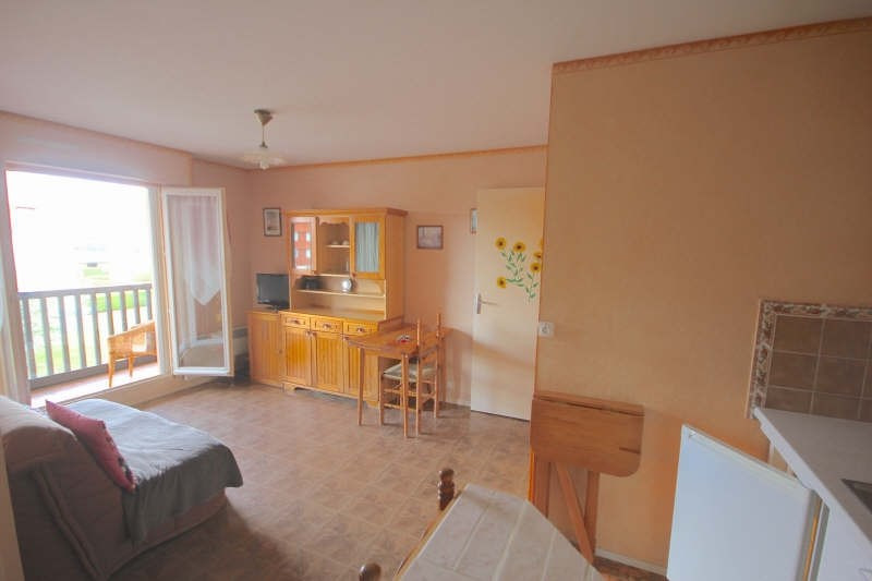 Sale apartment Villers sur mer 85 500€ - Picture 3
