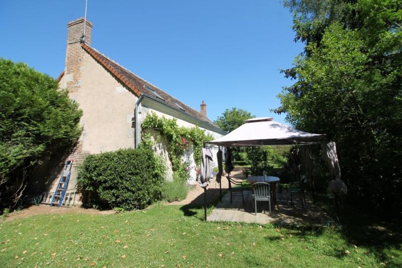 Vente maison / villa Montoire sur le loir 363975€ - Photo 2