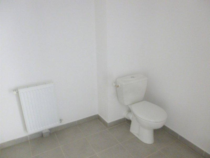 Sale apartment Nimes 83 800€ - Picture 4
