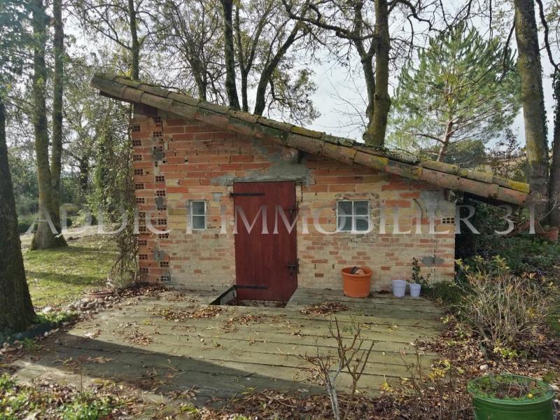 Location maison / villa Giroussens 1400€ CC - Photo 11