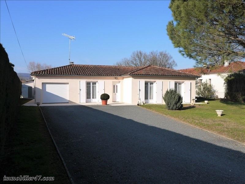 Vente maison / villa Castelmoron sur lot 169000€ - Photo 13