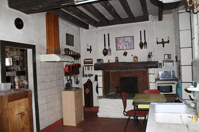 Vente maison / villa St sauveur en puisaye 89000€ - Photo 3