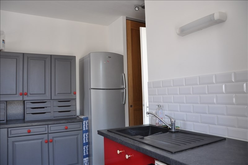 Vente appartement Oyonnax centre 115 000€ - Photo 2