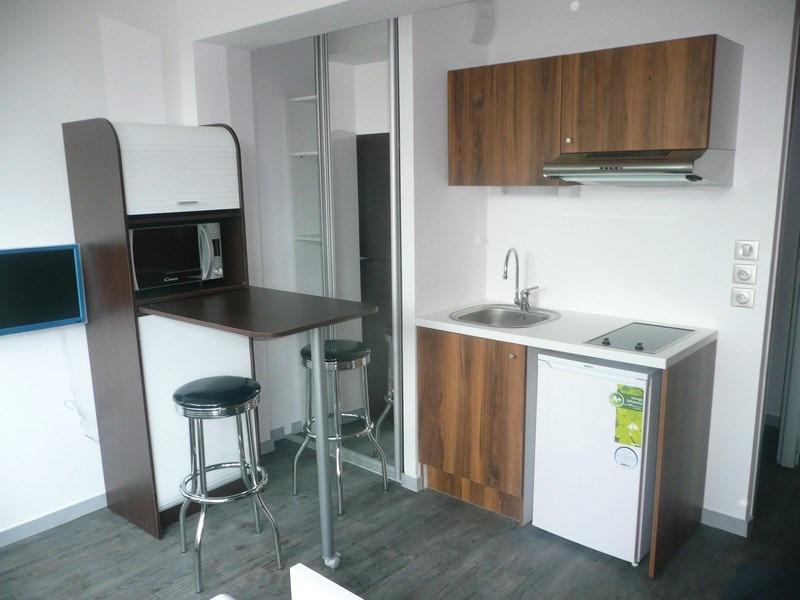 Studio meublé villeurbanne 20 m²