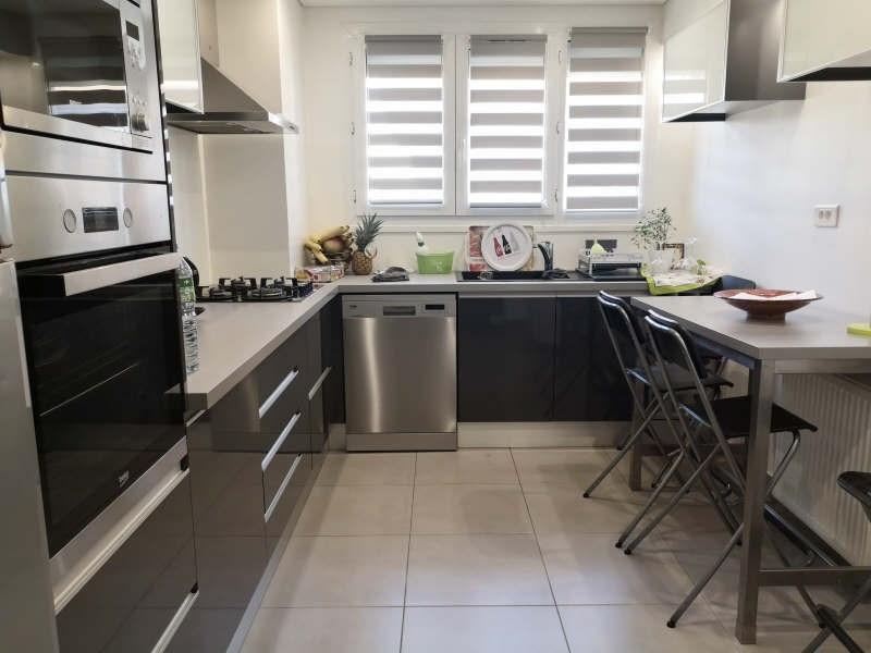 Vente appartement Argenteuil 245000€ - Photo 2