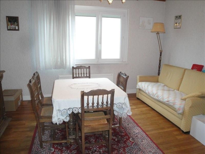 Revenda casa Delle 149000€ - Fotografia 4