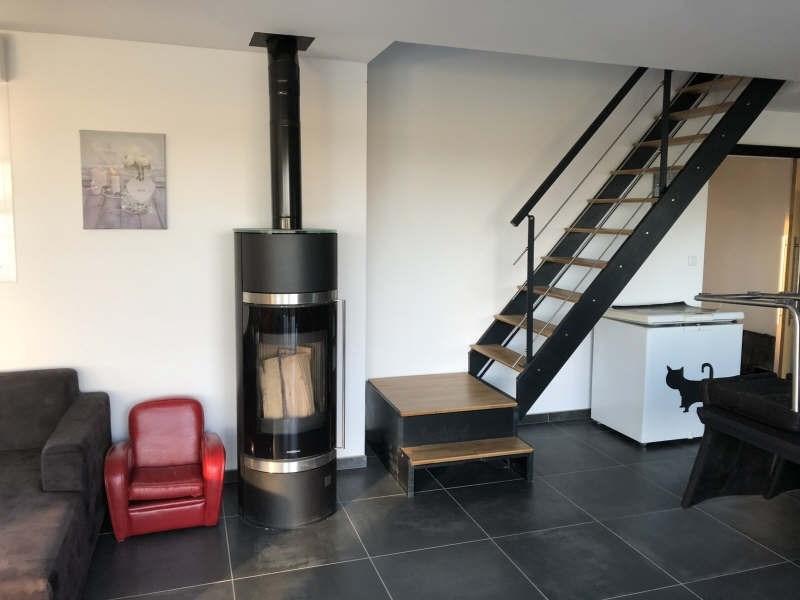 Vente maison / villa Mont st eloi 379000€ - Photo 4