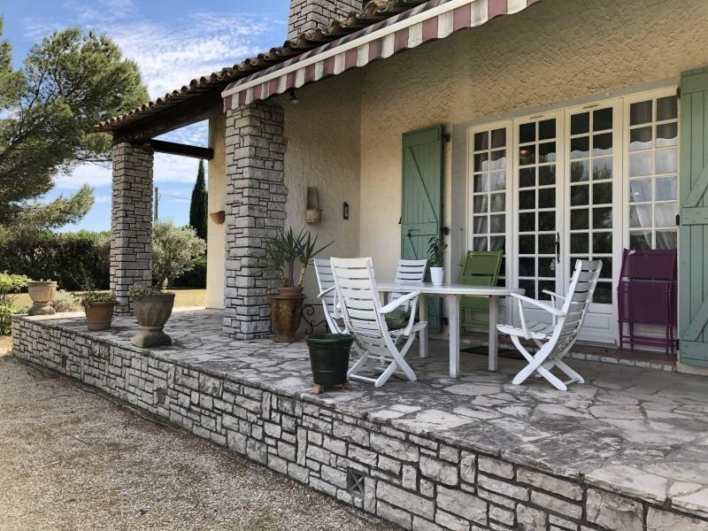 Venta  casa Eguilles 626000€ - Fotografía 2