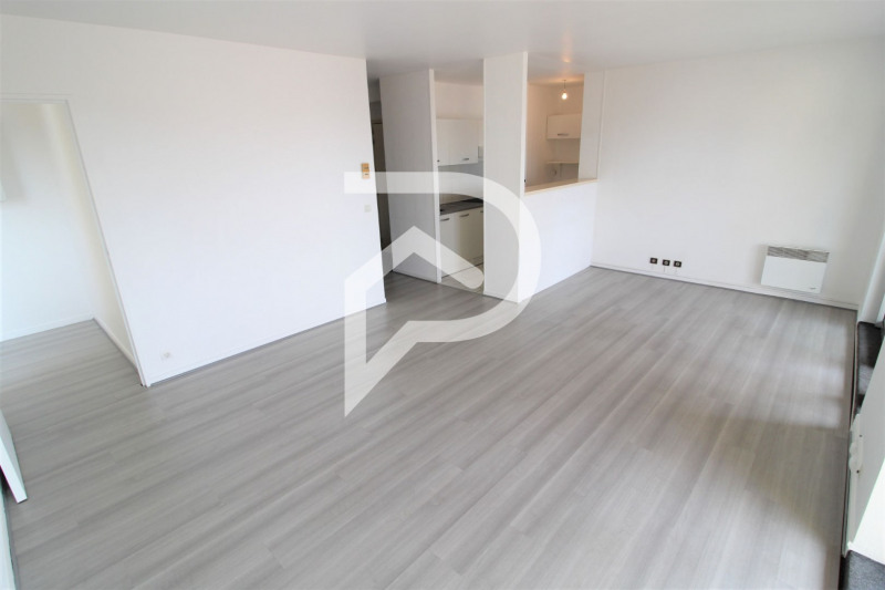 Sale apartment Soisy sous montmorency 155 000€ - Picture 1