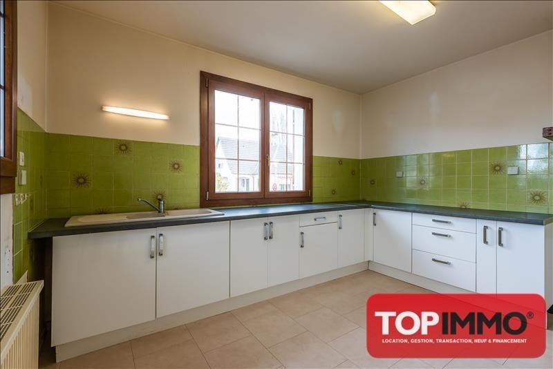 Sale house / villa Benfeld 270000€ - Picture 6