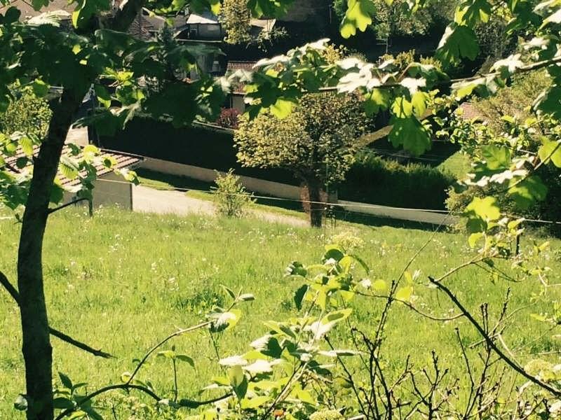 Vente terrain Crémieu 69900€ - Photo 1