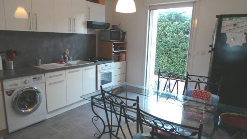 Vente maison / villa Villette d anthon 258000€ - Photo 3