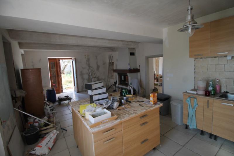 Vente maison / villa La tour du pin 139000€ - Photo 7