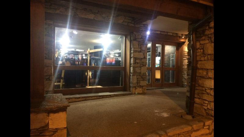 Commercial property sale shop Val-d'isère 207 900€ - Picture 2