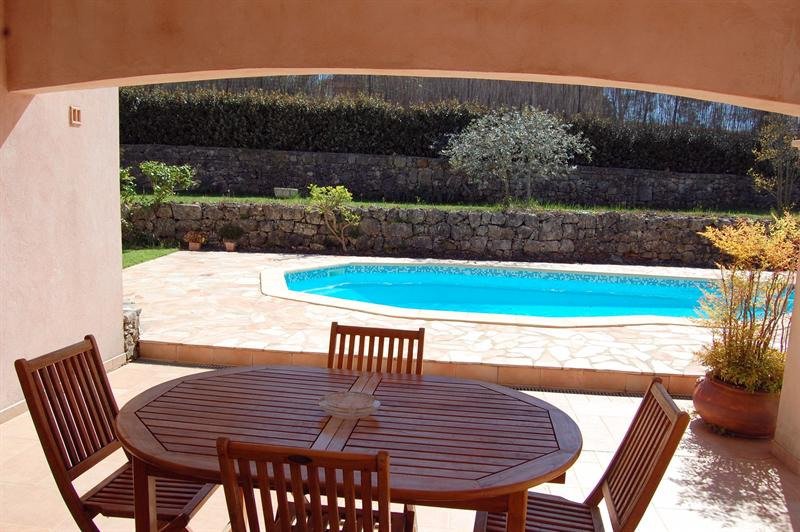 Deluxe sale house / villa Fayence 695 000€ - Picture 21