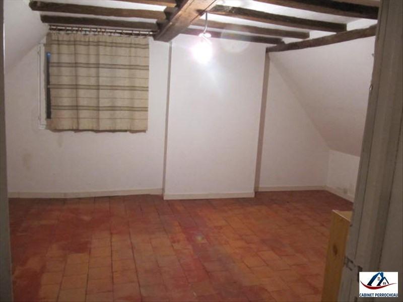 Sale house / villa La chartre sur le loir 129000€ - Picture 13