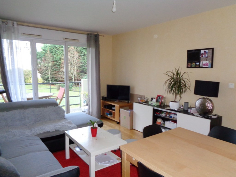 Vente appartement Nantes 176550€ - Photo 1