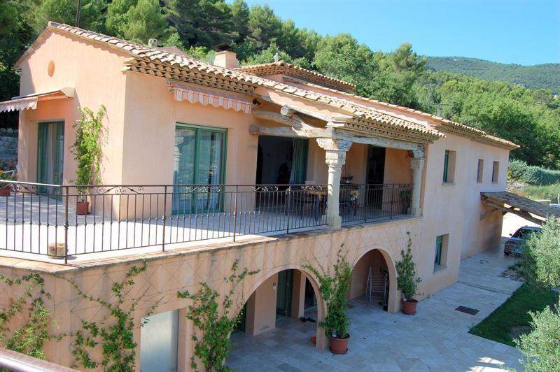 Vente de prestige maison / villa Seillans 899000€ - Photo 11