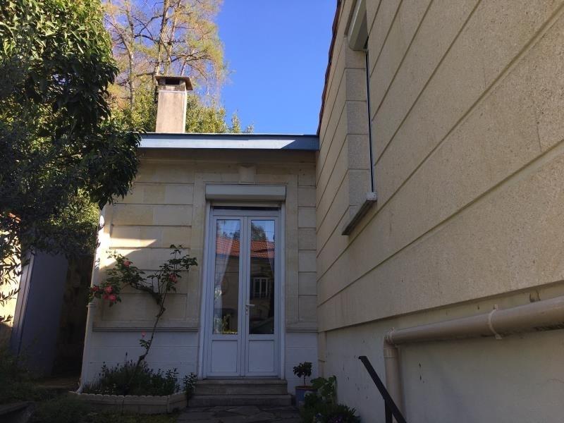 Vente maison / villa Bordeaux 380000€ - Photo 2