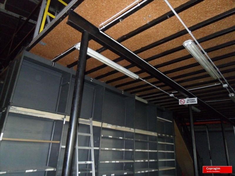 Rental empty room/storage Montereau fault yonne 1100€ HT/HC - Picture 3