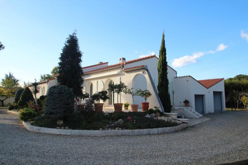 Venta de prestigio  casa Saint andré 620000€ - Fotografía 10