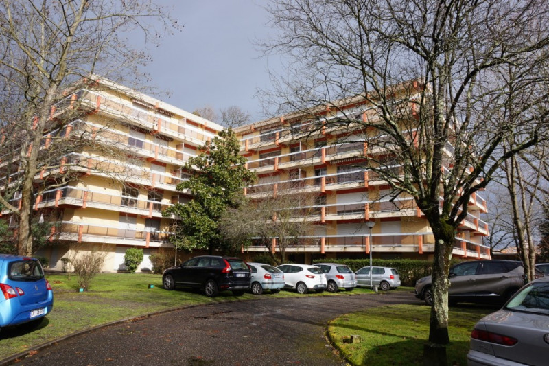 Vente appartement Talence 139200€ - Photo 1
