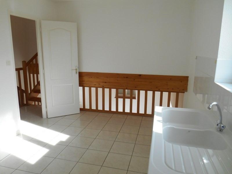 Location maison / villa St martin du mont 580€ CC - Photo 4
