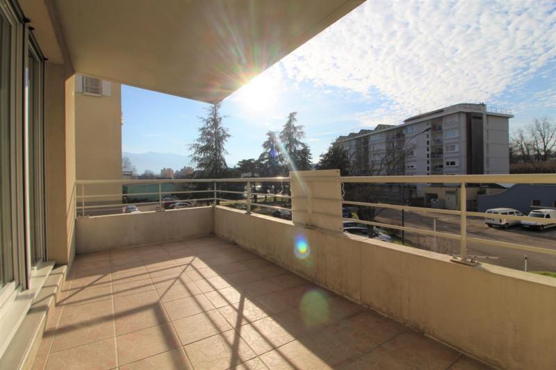 Alquiler  apartamento Voiron 930€ CC - Fotografía 1