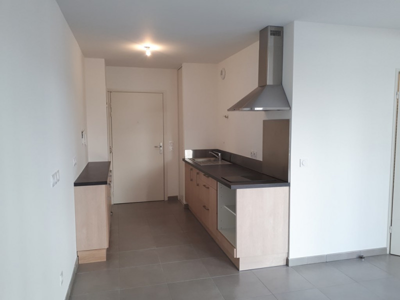 Rental apartment Chambery 564€ CC - Picture 9