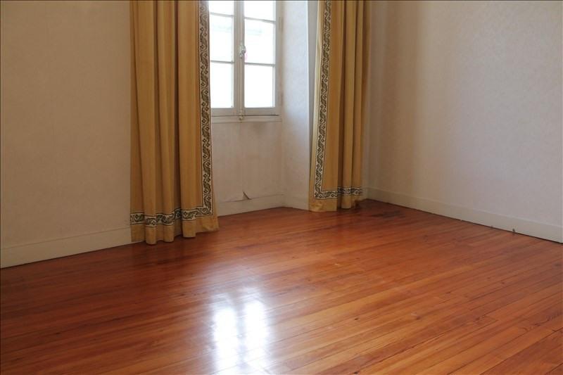 Venta  casa Langon 233200€ - Fotografía 4