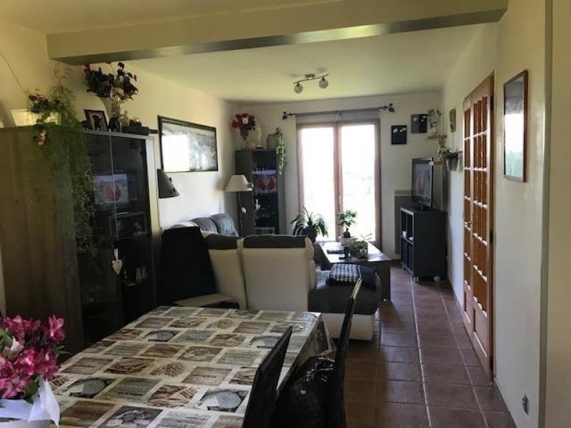 Vente maison / villa Les thilliers en vexin 179800€ - Photo 3