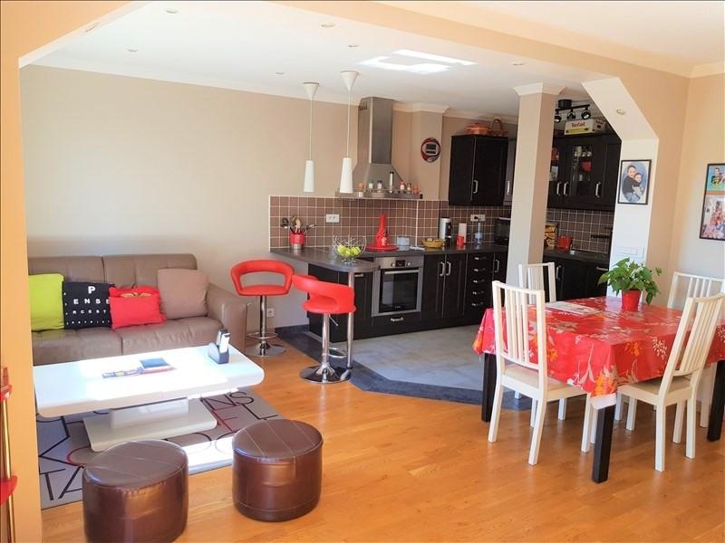 Sale apartment Chatillon 310000€ - Picture 2