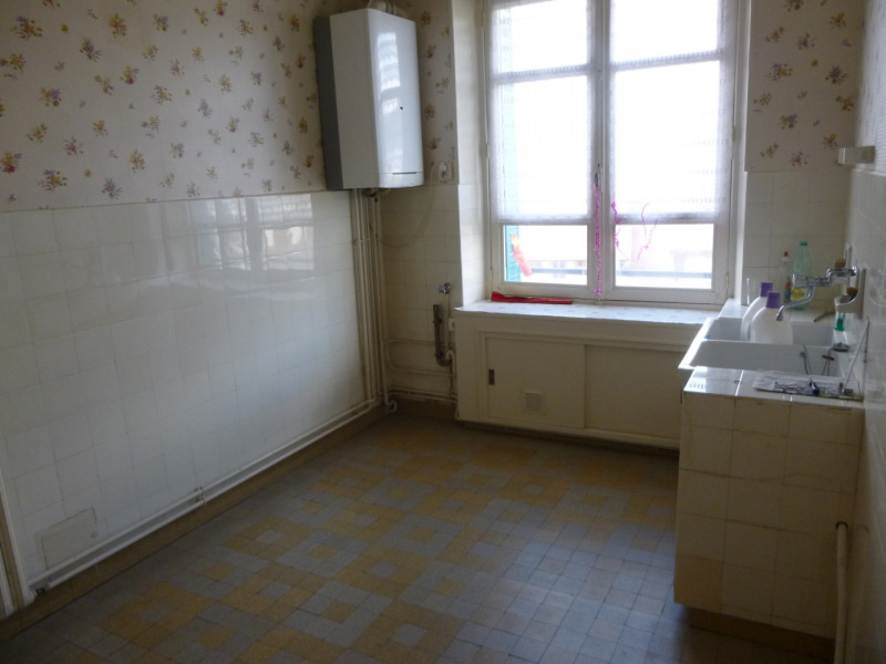 Vente appartement Lons-le-saunier 138 000€ - Photo 4