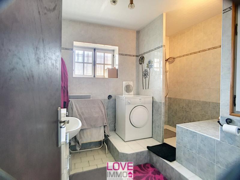 Vente maison / villa Les abrets 170000€ - Photo 12