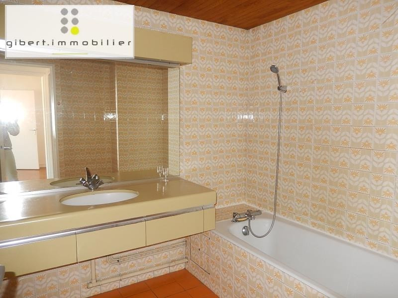 Rental apartment Le puy en velay 407,79€ CC - Picture 6
