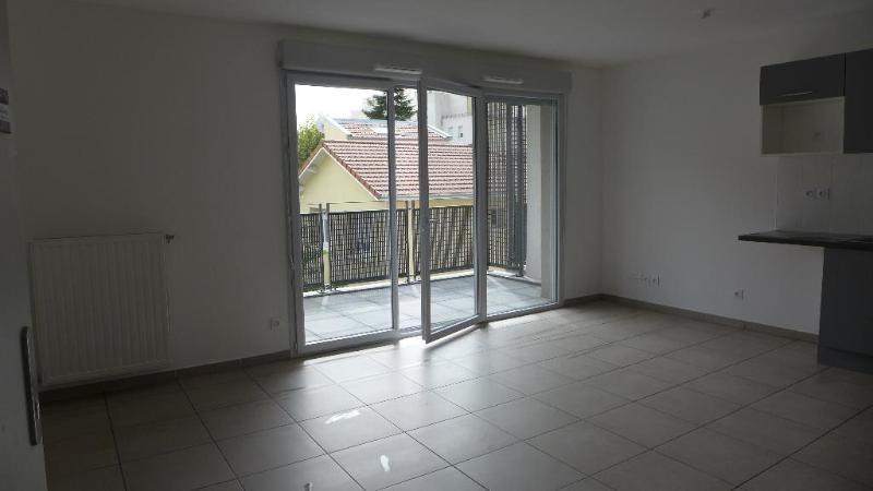 Rental apartment Villeurbanne 1024€ CC - Picture 2