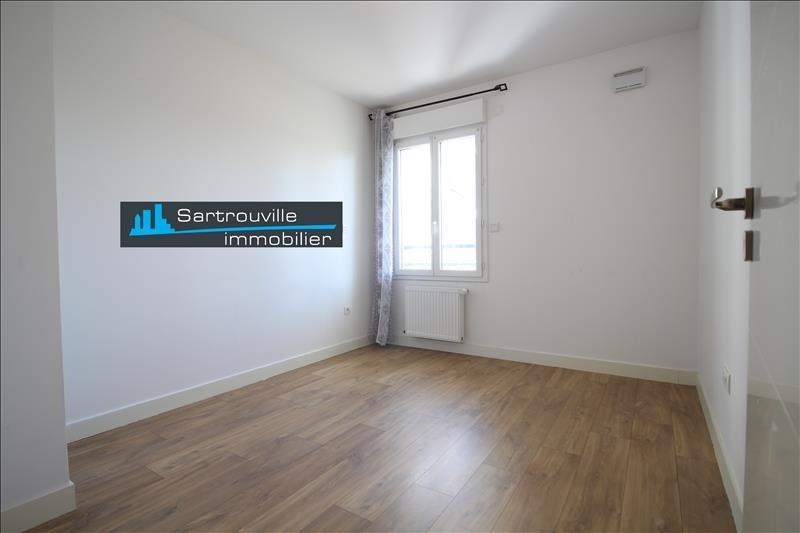 Sale apartment Sartrouville 250000€ - Picture 4