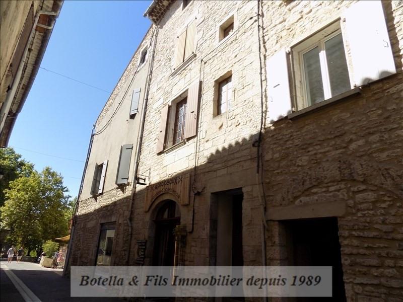 Verkoop  flatgebouwen Barjac 99990€ - Foto 8