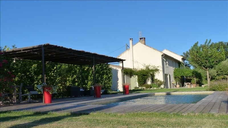 Sale house / villa Violes 525 000€ - Picture 12