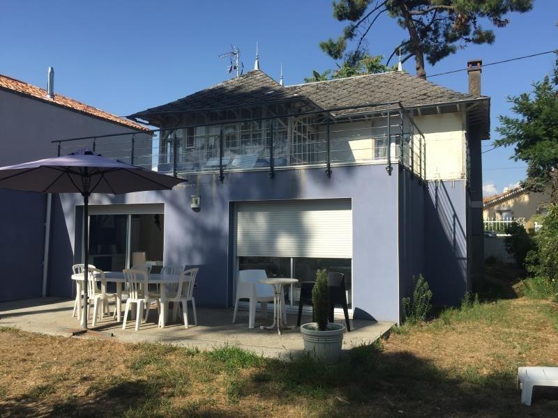 Vente maison / villa Jard sur mer 327000€ - Photo 7