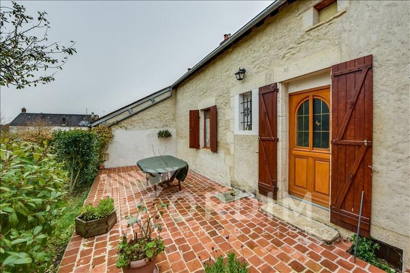 Vente maison / villa Sancerre 122000€ - Photo 12