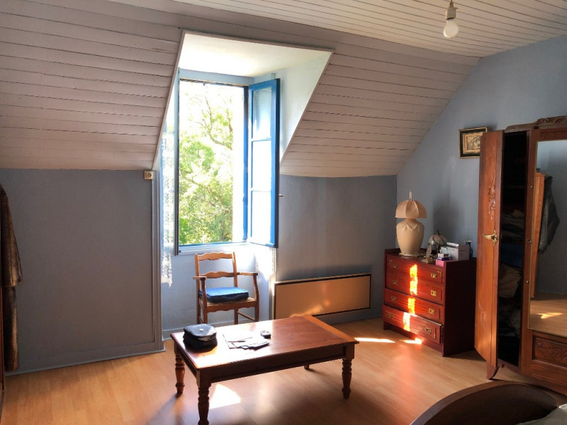 Vente maison / villa Ploneour lanvern 132500€ - Photo 4